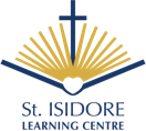 St Isidore Learning Centre Home Page